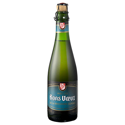 5410702000027 Bons Voeux - 37,5cl Bottle conditioned beer